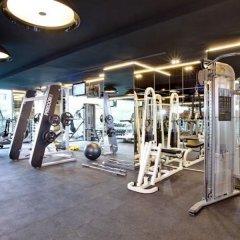 Отель Grand Mercure Singapore Roxy фитнесс-зал фото 4
