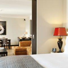 Отель Dominican Брюссель спа фото 2