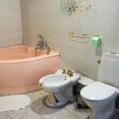Мини-отель Версаль на Кутузовском ванная