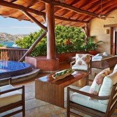 Отель Viceroy Zihuatanejo Сиуатанехо фото 2