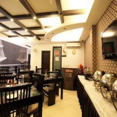 Отель Walnut Castle Индия, Нью-Дели - отзывы, цены и фото номеров - забронировать отель Walnut Castle онлайн питание фото 2