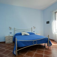 Отель Le Camere di Nonna Mara Монтескудаио комната для гостей фото 5