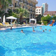 Camyuva Beach Hotel бассейн фото 3