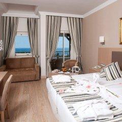 Отель Crystal Tat Beach Golf Resort & Spa в номере