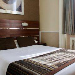 Huttons Hotel комната для гостей