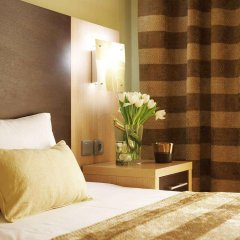 Anessis Hotel комната для гостей