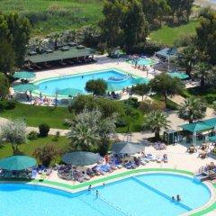 Surmeli Efes Hotel бассейн фото 3