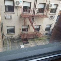 Отель 414 Hotel США, Нью-Йорк - отзывы, цены и фото номеров - забронировать отель 414 Hotel онлайн парковка