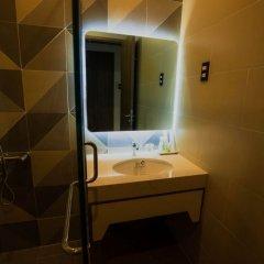 Mille Fleurs 02 Hotel Далат ванная фото 2