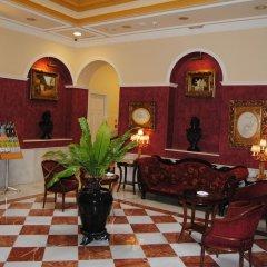 Отель Cervantes Испания, Севилья - отзывы, цены и фото номеров - забронировать отель Cervantes онлайн фото 22