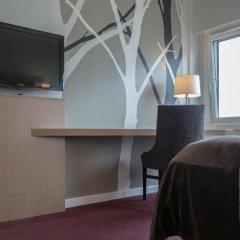 Отель P-Hotels Trondheim Норвегия, Тронхейм - отзывы, цены и фото номеров - забронировать отель P-Hotels Trondheim онлайн удобства в номере фото 2