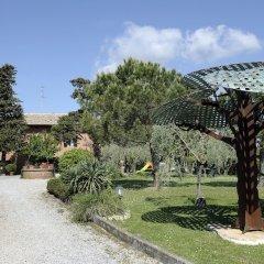 Отель Villa Belvedere Италия, Сан-Джиминьяно - отзывы, цены и фото номеров - забронировать отель Villa Belvedere онлайн фото 5