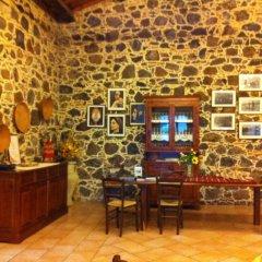 Отель Agriturismo Il Giglio Ористано интерьер отеля фото 3