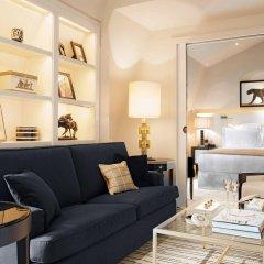 Отель Hôtel Montaigne комната для гостей фото 4