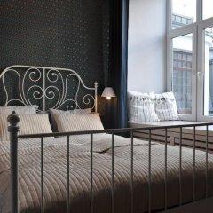 Отель Apartament na Wilczej Польша, Варшава - отзывы, цены и фото номеров - забронировать отель Apartament na Wilczej онлайн комната для гостей