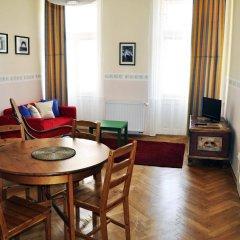 Отель Nubis Residence Прага комната для гостей