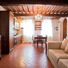 Отель Relais Villa Belvedere комната для гостей фото 5