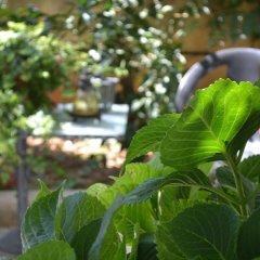 Отель Veggie Garden Athens B&B фото 5