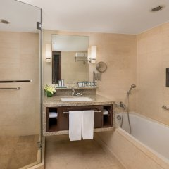 Отель The Manila Hotel Филиппины, Манила - 2 отзыва об отеле, цены и фото номеров - забронировать отель The Manila Hotel онлайн ванная