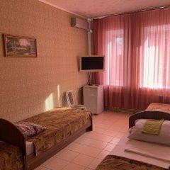 Отель Akspay Казань комната для гостей фото 2