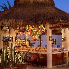 Отель Las Ventanas al Paraiso, A Rosewood Resort гостиничный бар