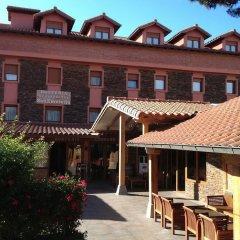 Отель Hosteria San Emeterio Испания, Арнуэро - отзывы, цены и фото номеров - забронировать отель Hosteria San Emeterio онлайн питание