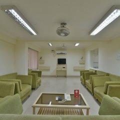 Отель Oyo 12993 Pramila Court Гоа развлечения