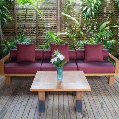 Отель Tango Luxe Beach Villa Samui Таиланд, Самуи - 1 отзыв об отеле, цены и фото номеров - забронировать отель Tango Luxe Beach Villa Samui онлайн фото 4