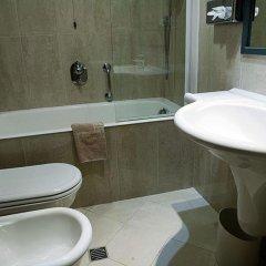 Отель C-Hotels Atlantic Милан ванная фото 2