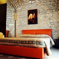 Отель Antico Borgo интерьер отеля