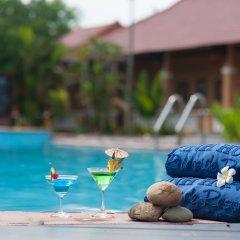 Отель Vinh Hung Riverside Resort & Spa с домашними животными