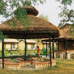 Отель Maruni Sanctuary by KGH Group Непал, Саураха - отзывы, цены и фото номеров - забронировать отель Maruni Sanctuary by KGH Group онлайн фото 12