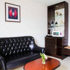 Отель The Patra Hotel - Rama 9 Таиланд, Бангкок - 1 отзыв об отеле, цены и фото номеров - забронировать отель The Patra Hotel - Rama 9 онлайн фото 3
