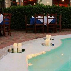 Отель Il Nido - Residence Country House Казаль-Велино с домашними животными