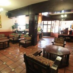 Hotel Posada de la Moneda интерьер отеля фото 3