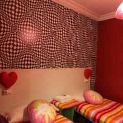 Отель Red Nest Hostel Испания, Валенсия - отзывы, цены и фото номеров - забронировать отель Red Nest Hostel онлайн сауна