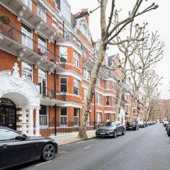 Отель Iverna Gardens by Lime Street Лондон фото 2