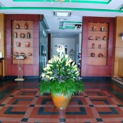 Green Hotel фото 5