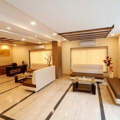 Отель Treebo Trend Blueberry Inn Индия, Райпур - отзывы, цены и фото номеров - забронировать отель Treebo Trend Blueberry Inn онлайн спа