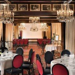 Отель Hôtel Barrière Le Fouquet's Франция, Париж - 1 отзыв об отеле, цены и фото номеров - забронировать отель Hôtel Barrière Le Fouquet's онлайн фото 10