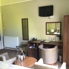 The Salisbury Hotel комната для гостей фото 3