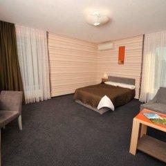 Отель Villa Four Rooms Харьков детские мероприятия