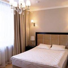 Гостиница Респект Холл комната для гостей фото 5
