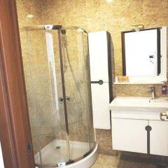 Shinhua Hotel ванная