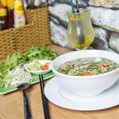 Отель Hoang Dung Hotel – Hong Vina Вьетнам, Хошимин - отзывы, цены и фото номеров - забронировать отель Hoang Dung Hotel – Hong Vina онлайн питание фото 2