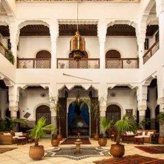 Отель Riad Razane Марокко, Фес - отзывы, цены и фото номеров - забронировать отель Riad Razane онлайн фото 2