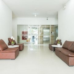 Отель J Park at Chinnakhet комната для гостей фото 4