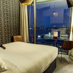 Отель DoubleTree by Hilton Hotel Amsterdam - NDSM Wharf Нидерланды, Амстердам - отзывы, цены и фото номеров - забронировать отель DoubleTree by Hilton Hotel Amsterdam - NDSM Wharf онлайн комната для гостей
