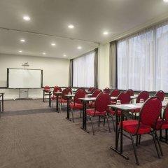 Отель Ramada Brussels Woluwe Брюссель помещение для мероприятий