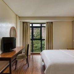 Protea Hotel by Marriott Benin City Select Emotan комната для гостей фото 3